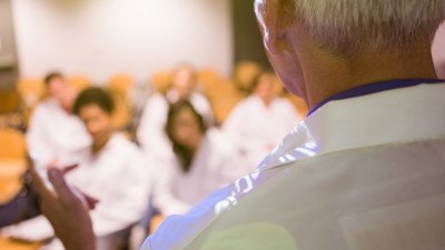 Discover how we support Grand Rounds