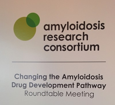 Amyloidosis Research Consortium – Roundtable Meeting