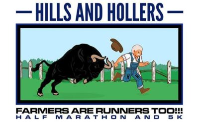 2018 Hills & Hollers Amyloidosis Fundraisers in Tennessee