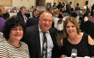 3rd Annual Pittsburgh Amyloidosis Research Benefit a Smashing Success