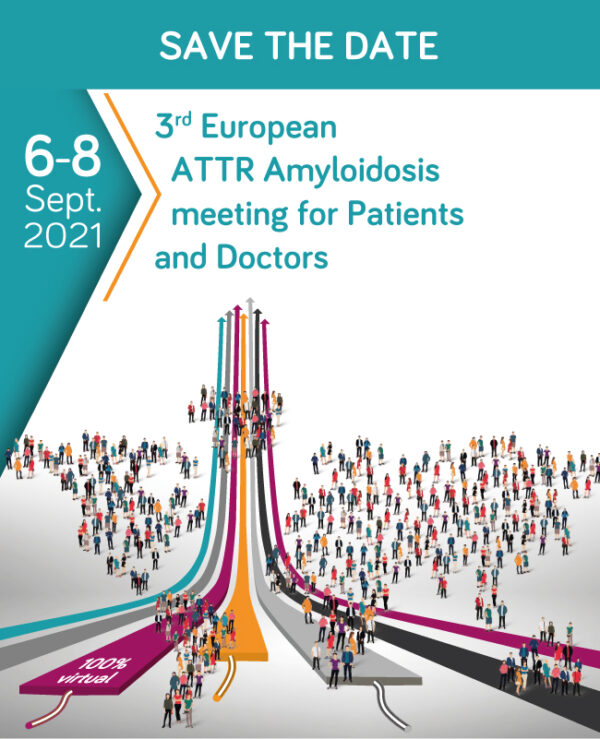 3RD European ATTR Amyloidosis Meeting for Patients and Doctors